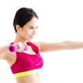 筋力UPのために摂るべし! 筋肉とコラーゲンの関係 イメージ