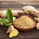 生生姜、乾燥生姜、発酵生姜の違いについて イメージ