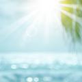 暑い時期こそ要注意! 夏の「冷え」原因と対策 イメージ