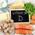 骨を丈夫にする!ビタミンDの健康効果 イメージ