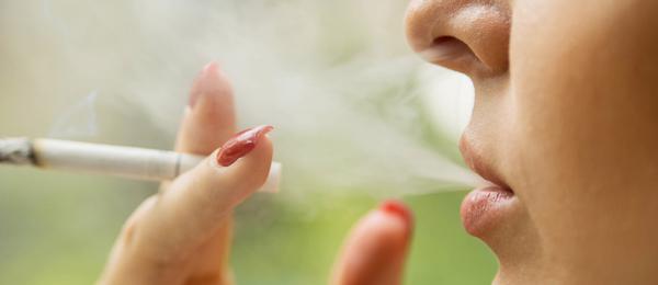 肺がんだけじゃない! たばこがもたらす5つのデメリット