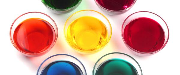 「着色料」が私たちの体にもたらす影響とは?